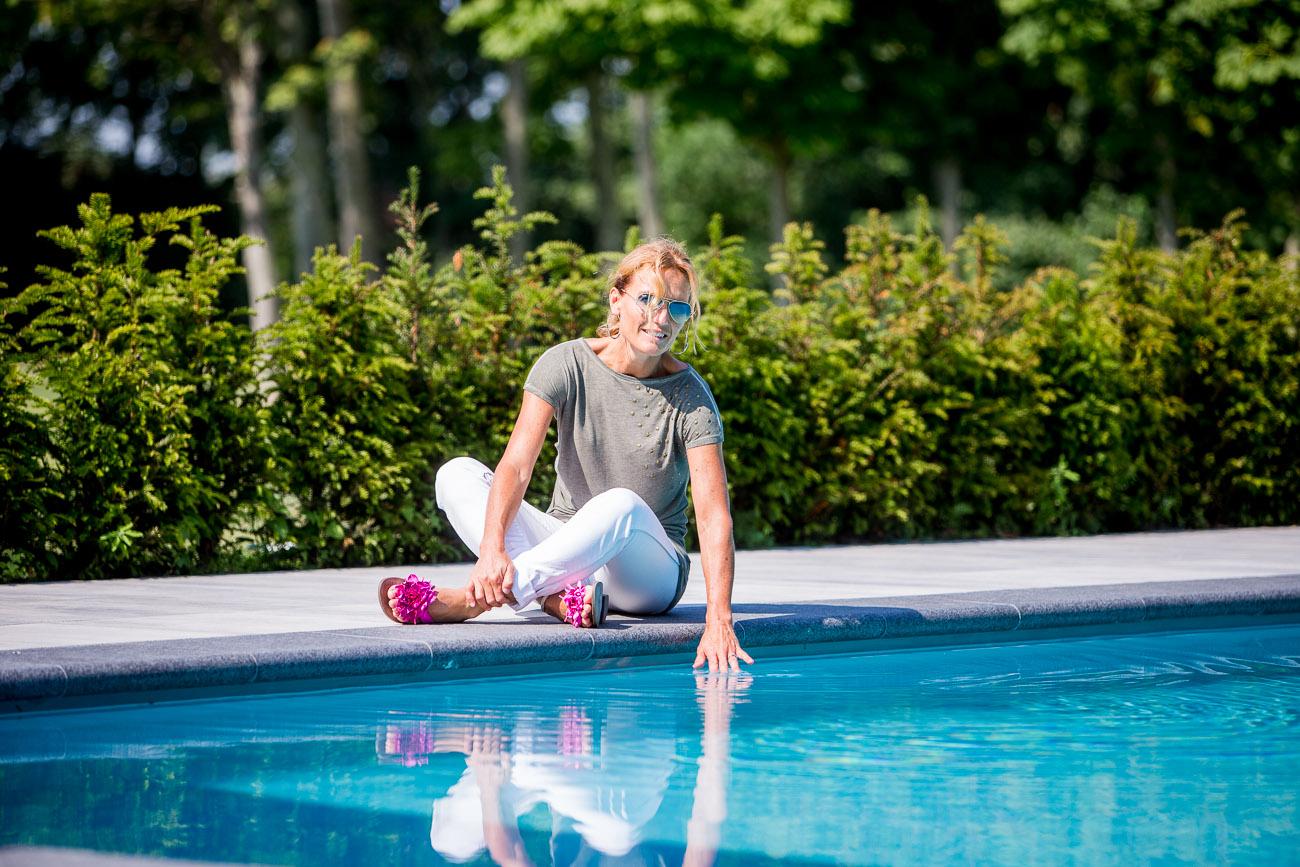 La domotique de la piscine facilite la gestion des bassins for Domotique piscine