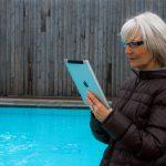 zwembad automatisatie
