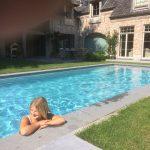 placement d'une piscine
