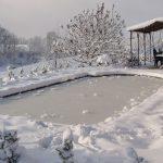 winterafdekking