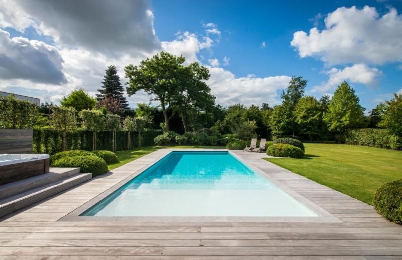 Wat is een polypropyleen zwembad lpw pools magazine for Constructie piscine