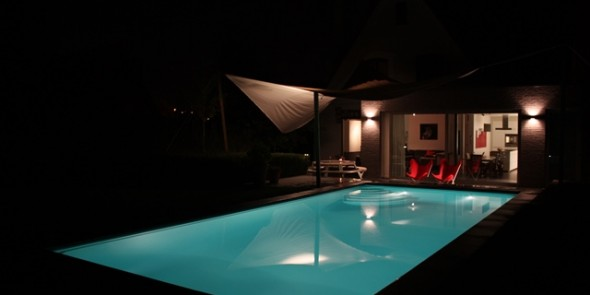 10 astuces pour installer une piscine de rêves