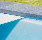 Automatische zwembadrolluik van Covrex