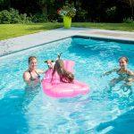 Hoe kiest u uw droomzwembad ? Aanleg van een zwembad.