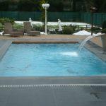 Denk aan het onderhoud van het zwembad bij de keuze van de accessoires