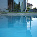 Vergelijking zwembad : gemetst zwembad of monokuip ?