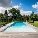 Wat is een polypropyleen zwembad ?
