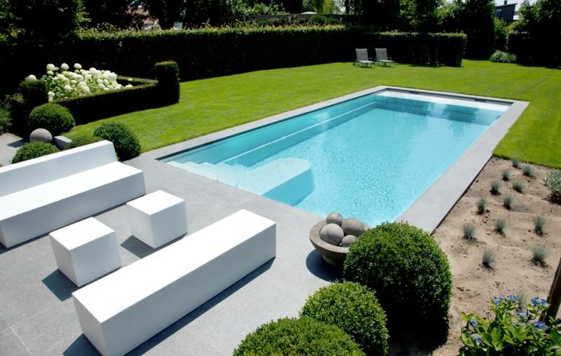 Wat is dat een monoblock zwembad lpw pools magazine for Zwembaden in tuin