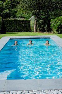 Zwemkanaal ZK 12 - LPW Pools