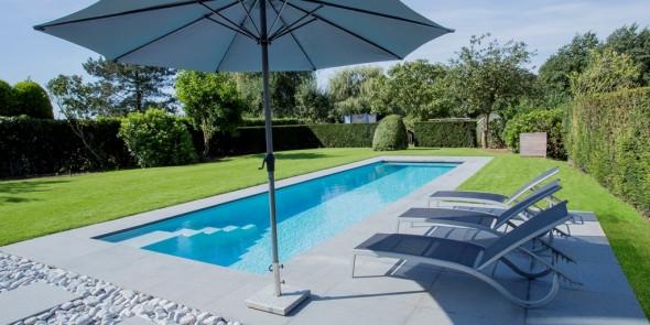 Het zwemkanaal: een zwembad voor sportievelingen