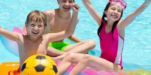 Zwembadosmose of osmose in een zwembad? Wat is het?