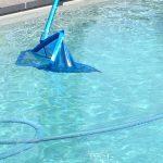 Remise en service de la piscine – Nager dans une eau limpide