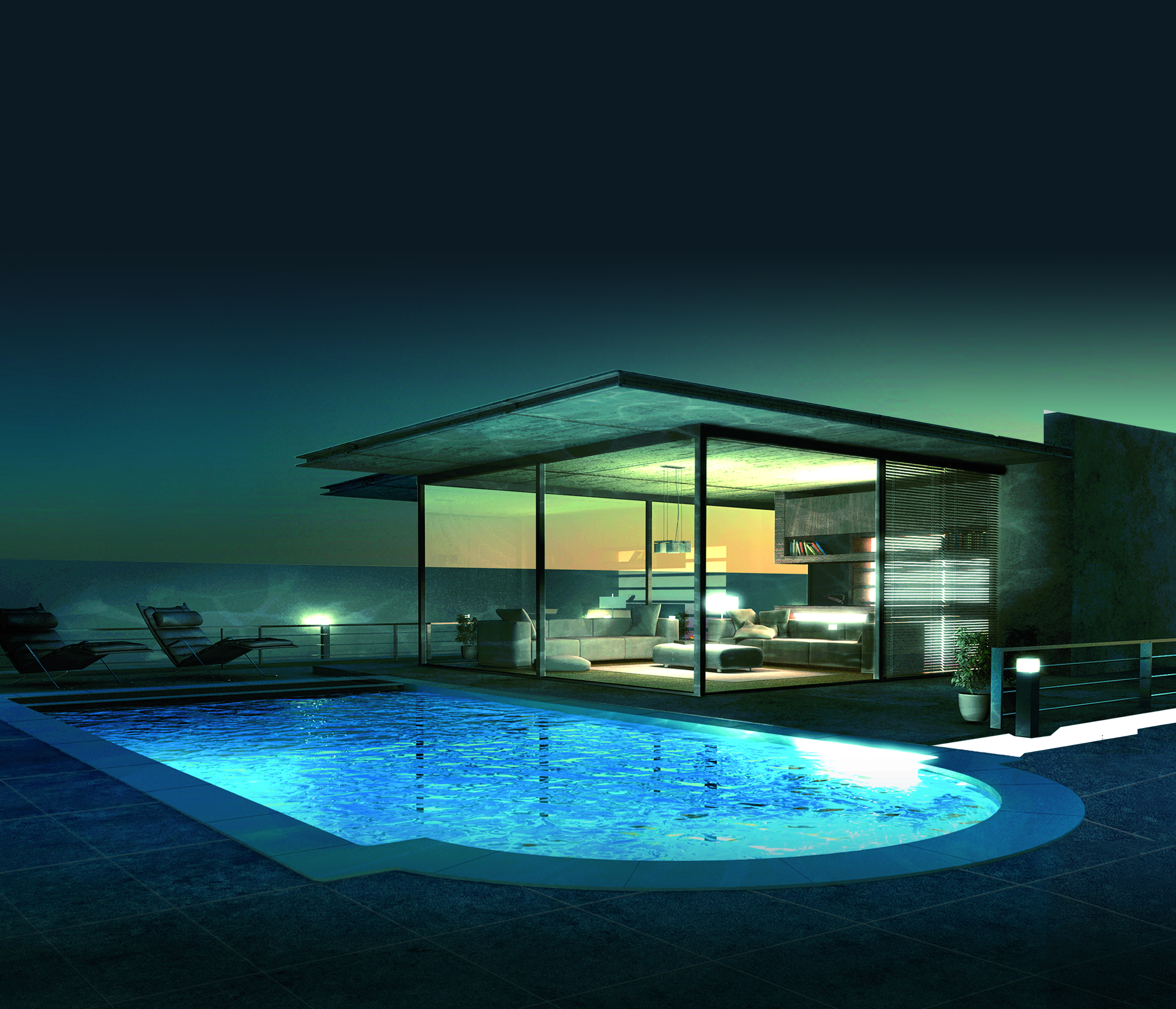 Faire Construire Une Piscine Intérieure piscine intérieure ou plonger 365 jours par an - lpw pools