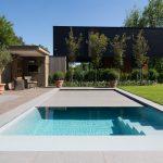 5 redenen om voor een monoblok zwembad te kiezen boven een liner