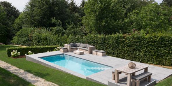 Stap voor stap naar een inbouw zwembad om van te dromen