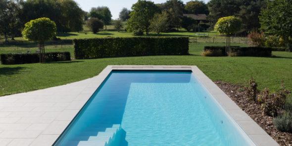 Le mise en service de votre piscine