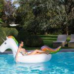Het coolste opblaasbare zwembadspeelgoed van 2019
