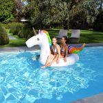 Le jouet gonflable pour piscine le plus cool de 2019