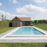Hoeveel kost een monoblok-zwembad?