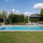 De verschillende soorten monoblok zwembaden