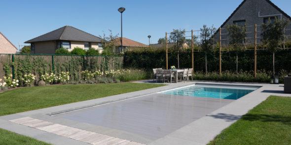 Volets pour piscines : lequel convient le mieux à votre piscine ?