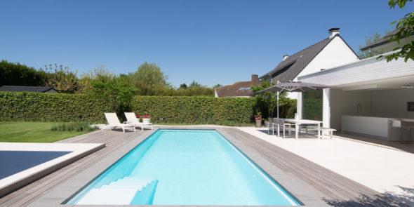 Les meilleurs conseils pour l'entretien de votre piscine pendant l'été