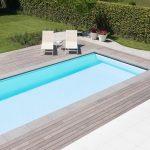 De aanleg van je monoblok zwembad: enkele aandachtspunten